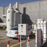 Proyecto piloto para la reutilización del biogás como combustible en la depuradora de Guadalajara