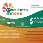 La Diputación organiza un encuentro para poner en común nuevas opciones laborales en el mundo rural