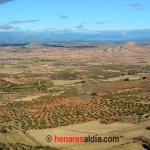 La Campiña y La Sierra