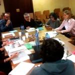 El Seminario de Literatura trabaja ya en la redacción del proyecto 'Guadalajara, ciudad de los cuentos'