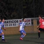 El Hogar Alcarreño cae ante las adversidades (2-1)