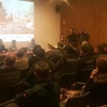 El Gobierno regional informa a ganaderos de Guadalajara sobre las medidas preventivas y las ayudas para los ataques de lobos al ganado