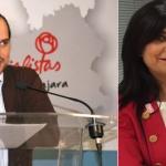 Aprobadas las precandidaturas de Ana Fabián y Pablo Bellido