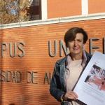 """Ana González: """"A Page no le interesan los universitarios de Guadalajara; solo le interesa su supervivencia política"""""""
