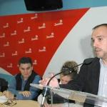 El PSOE de Guadalajara celebrará su Congreso provincial el 14 de enero