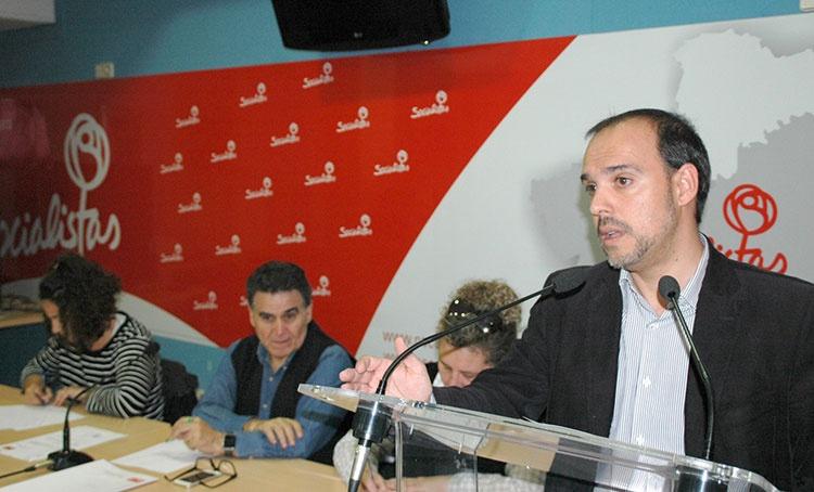 El PSOE convoca congreso para el 14 de enero