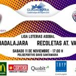Quabit busca consolidar su buen momento de forma ante Valladolid