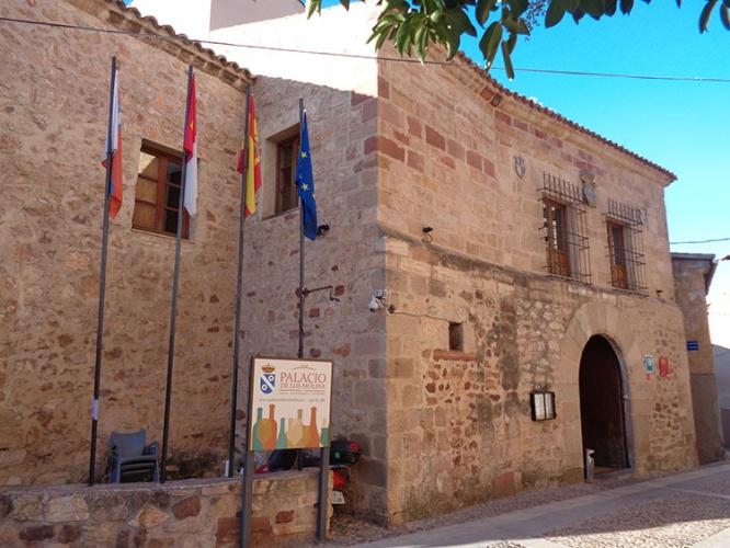 La Hospedería Real Palacio de los Molina