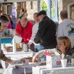 El II Día de las Asociaciones de Trillo recauda 3.815 euros a beneficio de Apanag