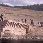 Michael Jackson y unos zombis para denunciar la sequía de los pantanos