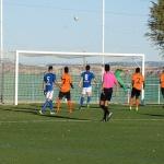 Reencuentro con el triunfo del C.D.Yunquera frente al Depor Guadalajara B (3-2)