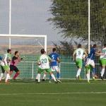 El Yunquera se lleva el derbi frente a El Casar en el partido aplazado de la primera jornada (2-1)