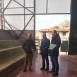 La Diputación destinará más de 220.000 euros para mejorar las infraestructuras deportivas de 41 pueblos de la provincia
