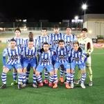 Victoria agónica del Hogar Alcarreño (1-0)