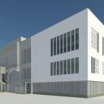 Adjudicada la obra de construcción del Espacio Cultural de Azuqueca en el antiguo cuartel