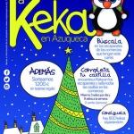 La campaña navideña de comercio 'Buscando a Keka' vuelve desde el lunes