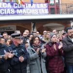 Araceli Martínez aboga en Azuqueca por la eliminación del machismo a través de la educación