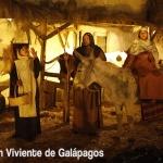 Foto galería del Belén Viviente de Galápagos