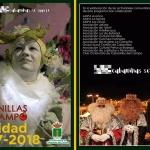 Medio centenar de propuestas componen el programa de Navidad de Cabanillas del Campo