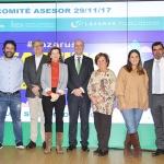 Fundación Caja Rural CLM selecciona los 12 proyectos de emprendedores de la IV edición de 'Lazarus'