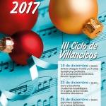 El próximo martes se inaugura en la Concatedral de Santa María el III Ciclo de Villancicos