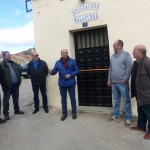 Malacuera acondiciona su Centro Social gracias a la ayuda de la Diputación