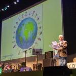 Dos décadas de reconocimiento ecologista