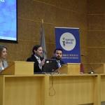 Más de 660 estudiantes de Castilla-La Mancha disfrutan cada año de becas Erasmus