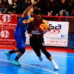 ISOVER Azuqueca cierra el año con una victoria más (74-71)