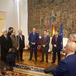 El Gobierno de Castilla-La Mancha muestra su dolor y repulsa ante un nuevo caso de violencia de género