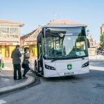Los jóvenes de Marchamalo podrán viajar en el autobús por 0,20 €