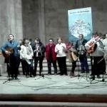 Video Rondalla y Coro de la Virgen de la Peña de Brihuega y Ronda