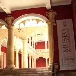 El Museo provincial acoge mañana un concierto de Navidad organizado por su Asociación de Amigos