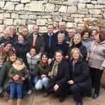 Los pueblos del Ducado de Medinaceli celebran en el 25 aniversario de la recuperación de los pinares