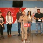 Bellido revalida por amplio margen la secretaría general del PSOE