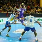 Quabit se mete en la Copa ASOBAL al terminar 2º la primera vuelta de Liga