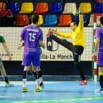 El Quabit sigue en la Copa del Rey (26-29)