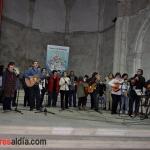 Música y Rondas de Navidad en Brihuega