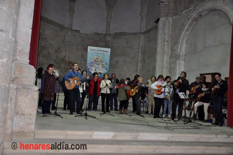 Coro Virgen de la Peña y Ronda de Brihuega