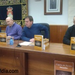 Presentación del libro Coplas de Ronda y Zambombada en Sacedón