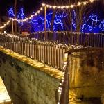 Una treintena de actos protagonizan el programa navideño trillano