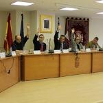 Yebes aprueba sus presupuestos de 2018 por un montante de 3,9 millones de euros
