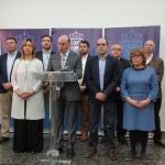 """La Diputación de Guadalajara termina el año con deuda """"cero"""""""