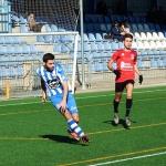 Cómoda victoria del Hogar Alcarereño en Talavera (1-4)