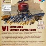 El concurso de pucheros inicia las fiestas de las Candelas de Arbancón