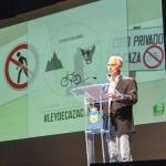"""Barcenilla: """"Los trasvases se hacen bajo una perspectiva economicista, favoreciendo el neoliberalismo"""""""