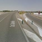 Al menos un muerto y varios heridos en un accidente en las proximidades de Guadalajara