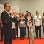 """Bellido ve, tras el Congreso, un PSOE reforzado para """"colonizar"""" espacios """"propios"""" del PP"""