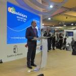 La Diputación se presenta en FITUR a través de la literatura y los festivales temáticos