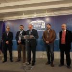 Guadalajara presentará en Fitur las propuesta de 'Literatura y vida' y 'Festivales temáticos'